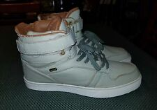 Osiris Rhyme Remix Skateboard Men Size 11 Beige / Creme Pre-owned Sneakers