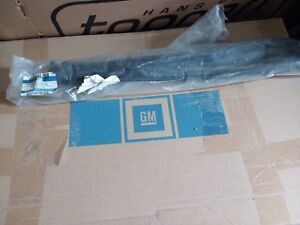 Opel Kadett E Cabrio Right Wheaterstrip Folding Roof  90273428 GM