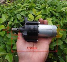 Free shipping DC generator Wind power Dynamo Hydraulic Test 6V 12v 24v Motor