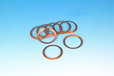 GENUINE JAMES EXHAUST MUFFLER CLAMP-COPPER GASKETS NEW ITEM!!!!!