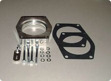 """""""1 INCH """" THROTTLE BODY SPACER FOR CHEVY / GM 4.8L 5.3L 6.0L 6.2L"""