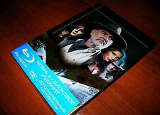 The League of Extraordinary Gentlemen (Blu-ray/DVD, Steelbook G1) RegionFREE