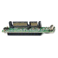 """2.5"""" IDE HDD Drive Female to 7+15pin Male SATA Adapter Converter Card 44pin"""