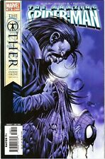 AMAZING SPIDERMAN 526 NM RARE THE OTHER PART 6 MIKE DEODATO SUPERIOR
