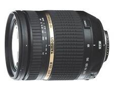 Tamron LD B003 18-270mm f/3.5-6.3 Di-II Aspherical AF IF VC Lens For Nikon