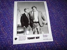 Tommy Boy Chris Farley and David Spade Lobby Card From 1995