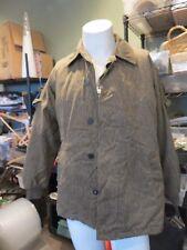 LOT VTG East German Strichtarn Rain Pattern Camo Uniform M-48 SG48  Camo JACKETS