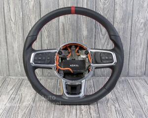 2019+ Jeep Gladiator Custom Steering Wheel