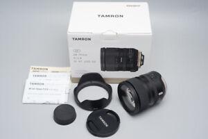 Tamron SP 24-70mm f/2.8 f2.8 Di VC USD G2 Zoom Lens A032, For Nikon F Mount, FX