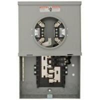 siemens pbcu space circuita main breaker load center copper ebay