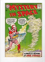 Mystery in Space #84 (Jun 1963, DC) - Fine