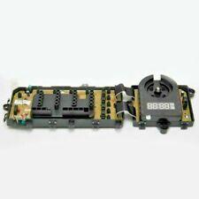 SAMSUNG WASHER USER INTERFACE CONTROL BOARD PCB DC92-00256A