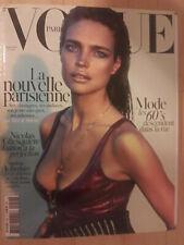 vogue paris magazine 2014 442pages very good