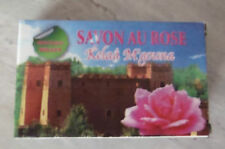 Moroccan Rose Soap 100gms Boxed, From Kelaa M'gouna