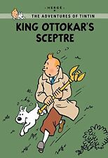 King Ottokar's Sceptre (Tintin Young Readers Series) New Paperback Book Herge
