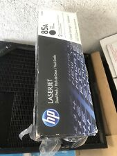 New Genuine OEM HP 85A CE285D Black LaserJet Toner Cartridges Dual Pack