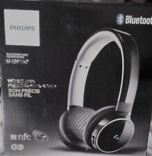 CASQUE PHILIPS SHB 9150-WIRELESS PRECISION SOUND/SON PRECIS SANS FIL-NEUF SCELLE