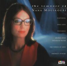 NANA MOUSKOURI - THE ROMANCE OF - NEW CD!!