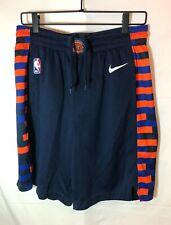 Authentic Nike NY Knicks NBA Shorts Size Adult L Large