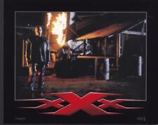 Vin Diesel in xXx 2002 vintage movie photo 24016