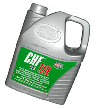 Hydraulic System Fluid -CHF 11S Synthetic Oil (5 Liter) PENTOSIN 559510004 NEW