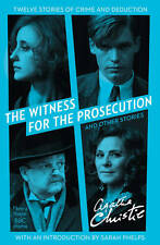 The Witness for the Prosecution, Agatha Christie