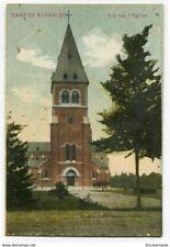 CPA-Carte postale-Belgique-Bourg-Léopold-Camp de Beverloo-Vue sur l'Eglise