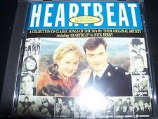 Heartbeat Vol 1 Original TV Soundtrack CD