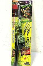Kid Casters Telescopic Teenage Mutant Ninja Turtles Fishing Rod - 9T_04