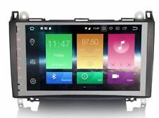 "Autoradio 9"" Android 8.0 Octa Core GPS Mercedes A/B Class Sprinter Viano Vito"