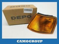 Indicator Front Left Front Directional Indicator For SEAT Toledo
