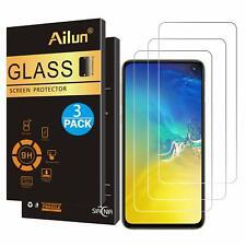 Pantalla Samsung Galaxy Lite S10e prima de vidrio templado protector de la pelíc