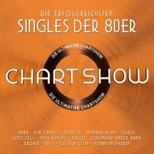 L'ultime CHARTSHOW-Singles du 80er de Various Artists (2012) Neuf + neuf dans sa boîte