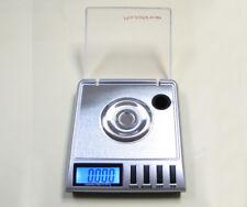 New  20g x 0.001g Mini High Precision Electronic Balance Jewelry Digital Scale H