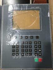 One For Cybelec DNC600S DNC 600S Membrane Keypad