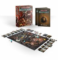 Warhammer Underworlds Beastgrave ~ Stand alone game set