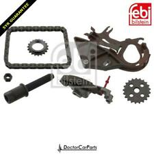 Oil Pump Chain Kit FOR BMW E90 05->11 320 318i 320i 2.0 Saloon Petrol