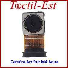 Pour SONY XPERIA M4 Aqua E2303 Caméra Arrière Appareil Photo Rear Big Caméra