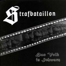 Strafbataillon – Das Volk In Schwarz