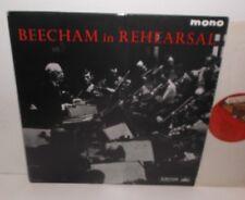 ALP 1874 Haydn Symphonies Mozart Die Entfuhrung Aus Dem Serail RPO Beecham