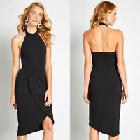NWT Modcloth Exceptional at All Angles Sheath Dress SIZE XXS