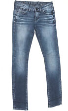 G-Star Raw 'CORVET SKINNY WMN' Jeans W28 L32 EUC LOOKS NEW RRP $289 Womens