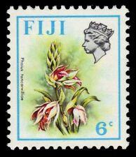 """FIJI 310b (SG510) - Flowers """"Phaius tancarvilliae"""" 1976 Printing (pa17067)"""