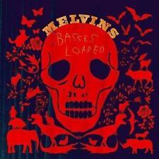 "Melvins-Basses Loaded (NEW 12"" Vinyl LP)"