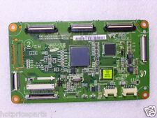 Samsung P63FP PH63KRFLBF/EN Main Logic CTRL Board BN96-12695A LJ92-01697A
