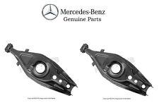 Mercedes W124 R129 R170 W202 W203 W208 GENUINE Set of 2 Suspension Control Arms