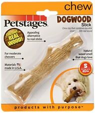 Petstages - Dog Toy Dogwood Stick Small