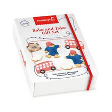 More details for paddington bear 62 piece cookie cutter gift set