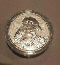 Perth Mint 2020 Mother Baby 10 oz 10 ounce Silver Coin Limited Mintage Sold Out