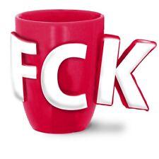 """FC Kaiserslautern Tasse /""""You/'ll never.../"""" 1"""